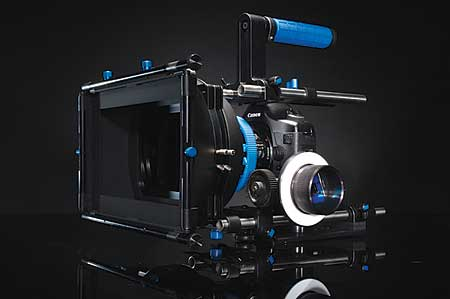 Roberto Quezada-Dardon on DSLR Accessories - Filmmaker ...