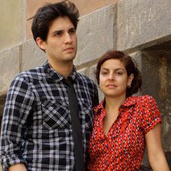 Rania Attieh & Daniel Garcia